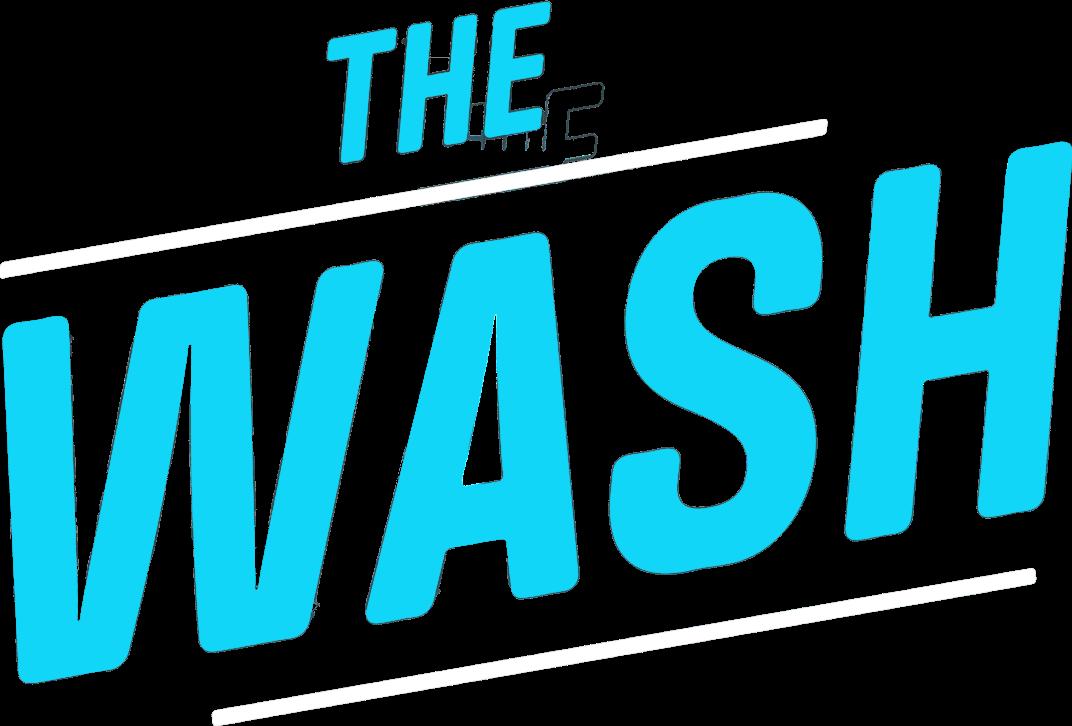 The Wash -logo
